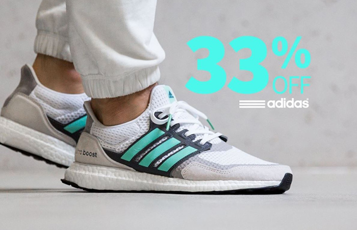 adidas UK is Giving 33% Off These Exclusive Trainers ft