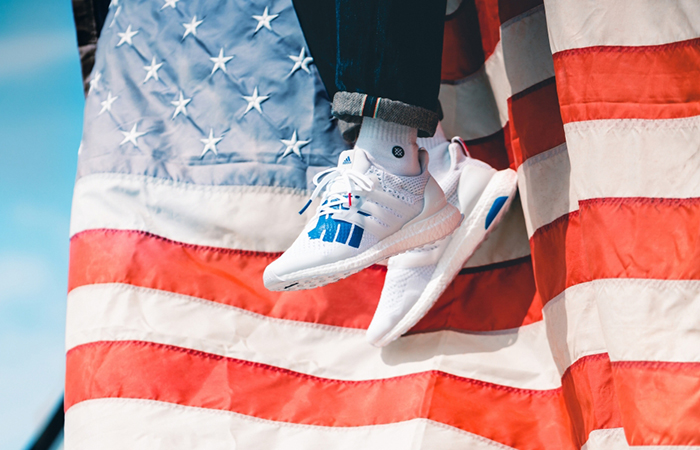 adidas UNDFTD UltraBoost Stars and Stripes EF1968 02