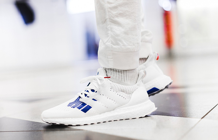 adidas UNDFTD UltraBoost Stars and Stripes EF1968
