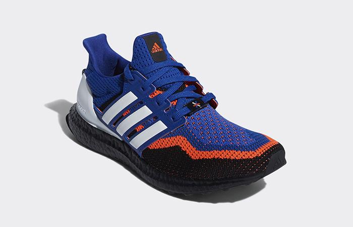 adidas Ultra Boost 2.0 Blue EF2901