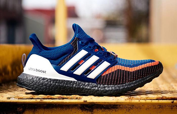 adidas Ultra Boost 2.0 Blue Red EF2901 03