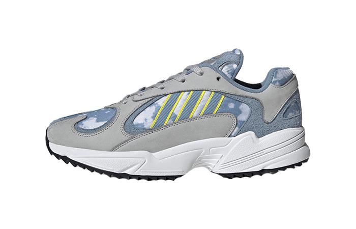 adidas YUNG-1 Raw Grey EF2778 01