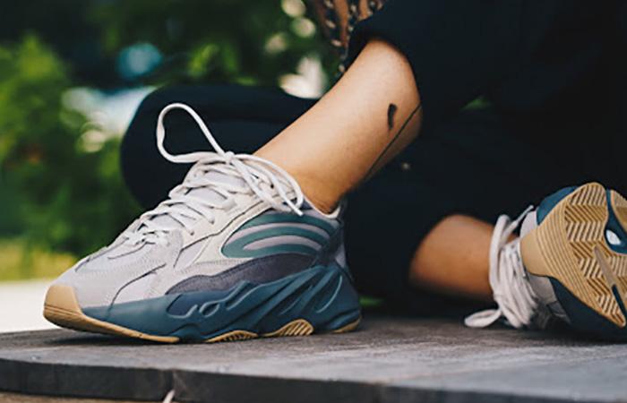 adidas Yeezy Boost 700 V2 Tephra FU7914 on foot 02