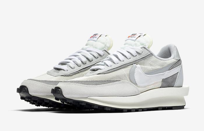 sacai Nike LDV Waffle Wolf Grey BV0073-100 02