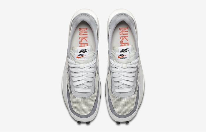 sacai Nike LDV Waffle Wolf Grey BV0073-100 04