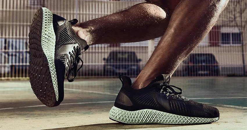 8 Recent Released Products At FootLocker!! 01
