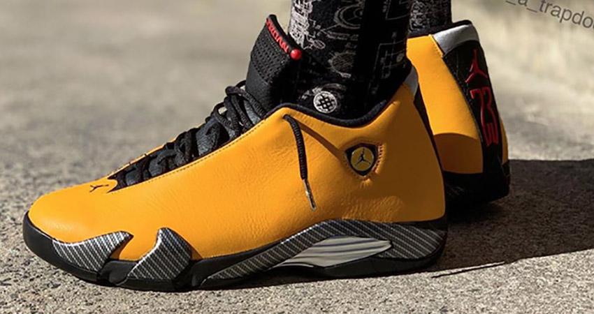 8 Record Breaking Sneakers Released On Last Week!! 02