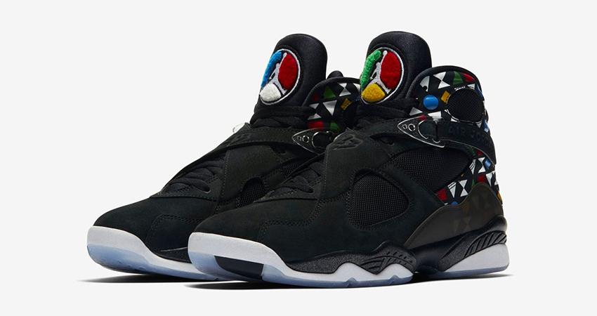 8 Record Breaking Sneakers Released On Last Week!! 04
