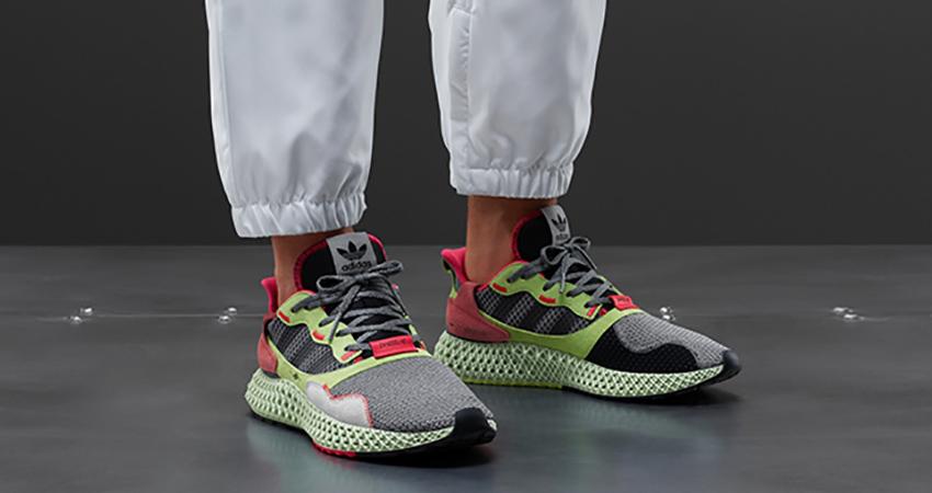 8 Record Breaking Sneakers Released On Last Week!! 05