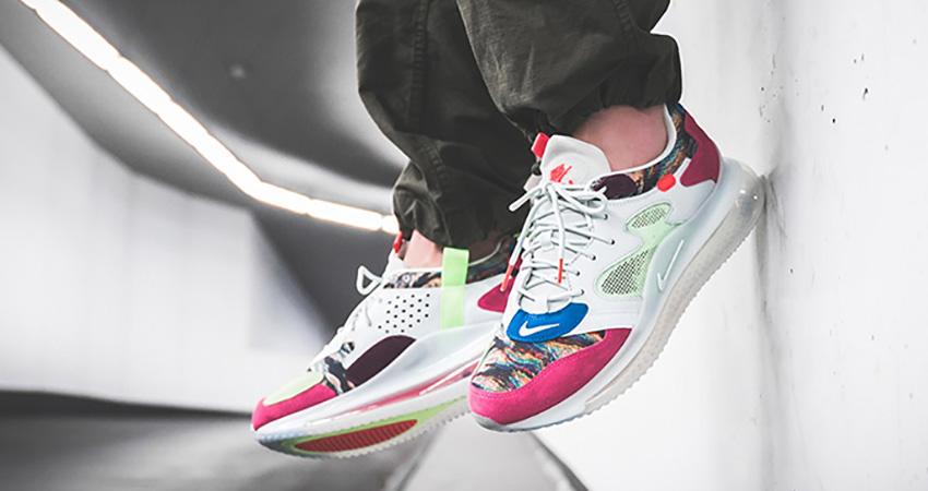 8 Record Breaking Sneakers Released On Last Week!! 08