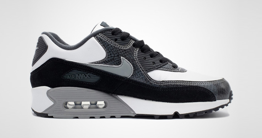 A Closer Bold Look At The Upcoming Nike Air Max 90 QS Python Pack 05