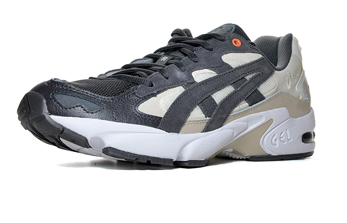 ASICS Tiger Gel-Kayano Black 1021A167-100