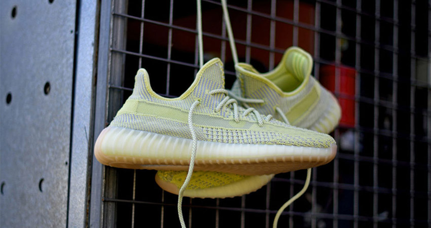 """Best Look At The adidas Yeezy Boost 350 V2 """"Antlia"""" For What You Were Waiting!! 02"""