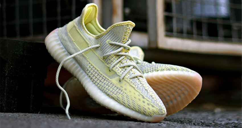 """Best Look At The adidas Yeezy Boost 350 V2 """"Antlia"""" For What You Were Waiting!!"""