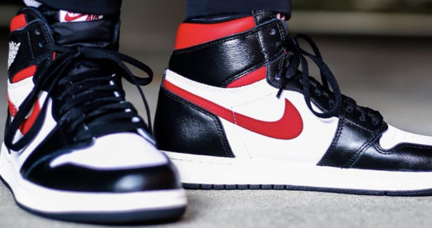 Don't Miss This Weekend's Best Release Air Jordan 1 Retro High OG Gym Red