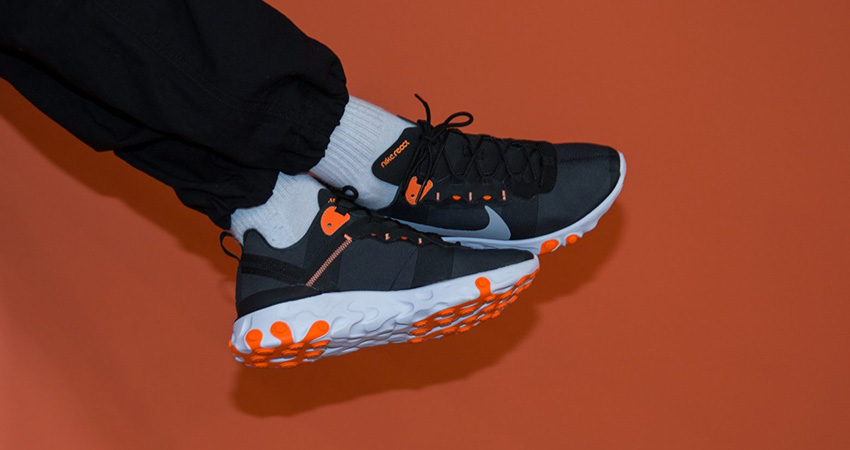 FootAsylum Is Giving You 10% Off The Entire Nike Element React Collection 05