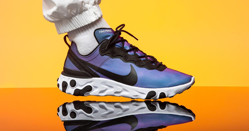 FootAsylum Is Giving You 10% Off The Entire Nike Element React Collection 06
