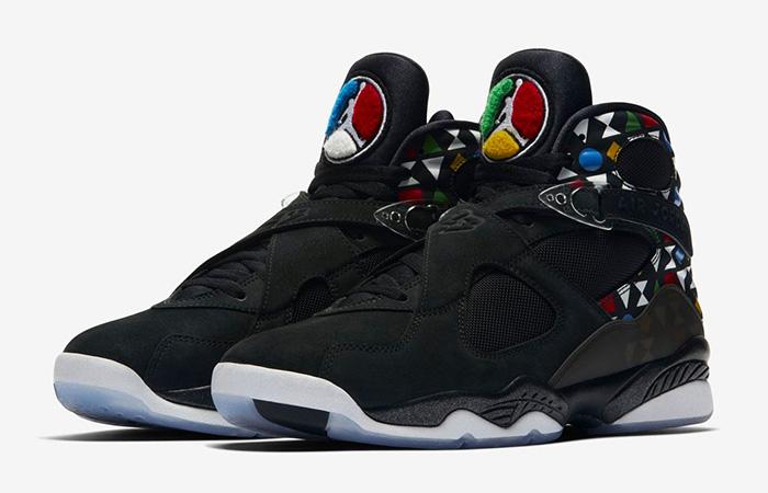 Jordan 8 Quai 54 Black CJ9218-001 02