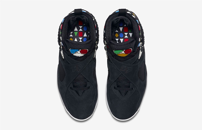 Jordan 8 Quai 54 Black CJ9218-001 03