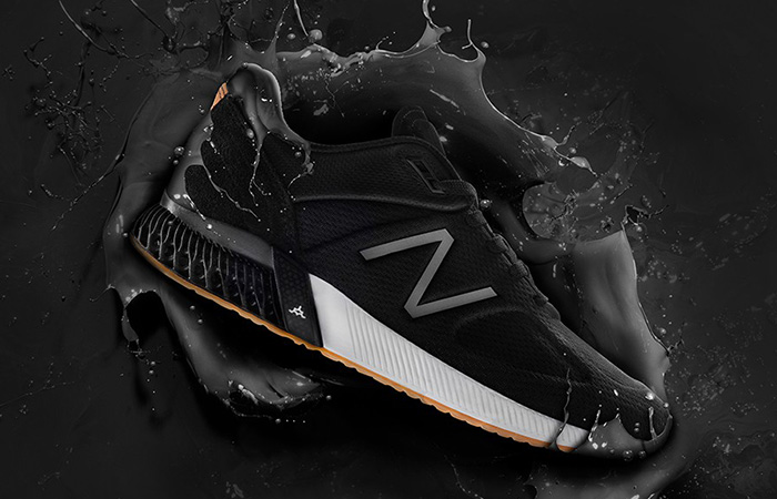 New Balance Is Releasing WIth 3D Architectural Feature ft