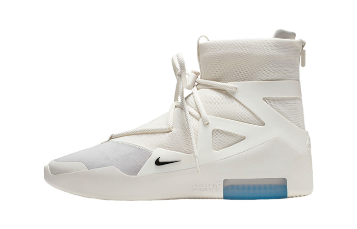 Nike Air Fear of God 1 Sail For Summer AR4237-100 01