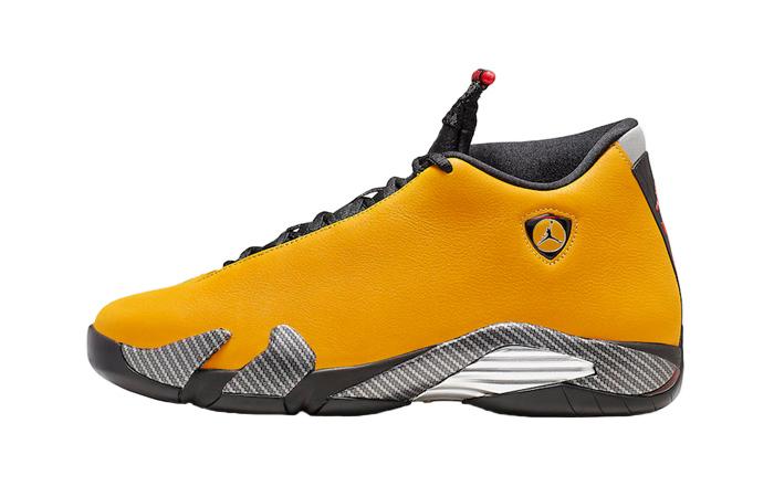premium selection ec539 78792 Nike Air Jordan 14 Retro SE Reverse Ferrari BQ3685-706