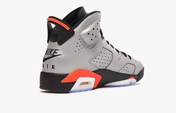 Nike Air Jordan 6 CI4072-001