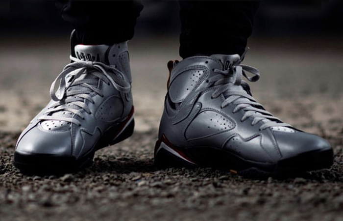 Nike Air Jordan 7 Reflective Silver BV6281-006 03