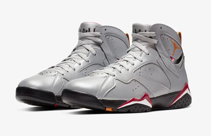 Nike Air Jordan 7 ReflectiveBV6281-006