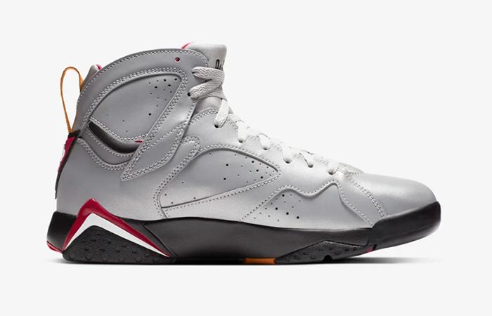 Nike Air Jordan 7 Silver BV6281-006