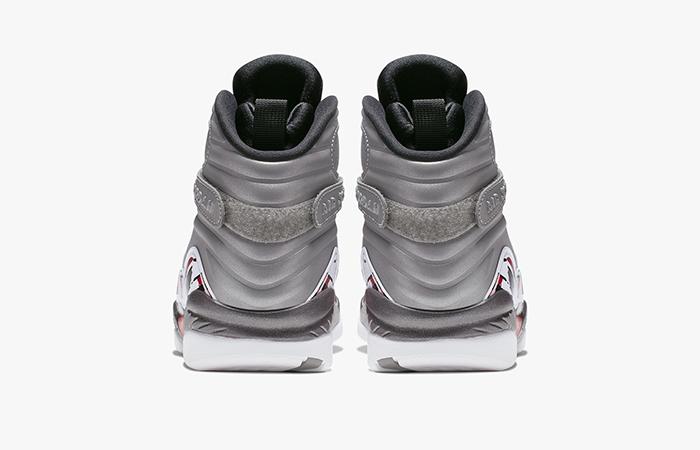 Nike Air Jordan 8 Reflective CI4073-001