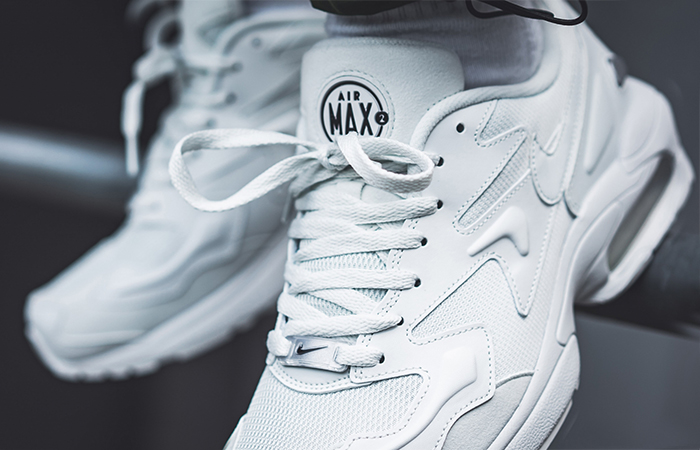 Nike Air Max 2 Light White AO1741-102 03