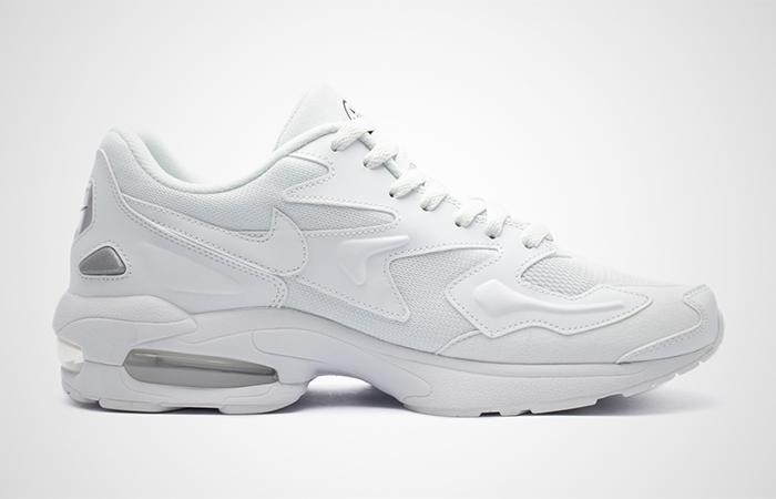Nike Air Max 2 White AO1741-102