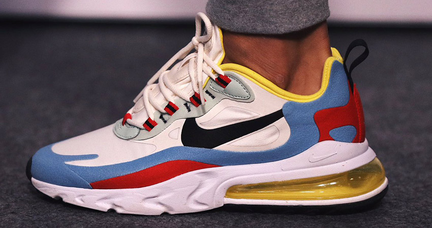 Nike Air Max 270 React Is Coming With So Many Vibrant Colours 03