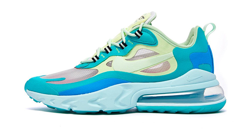 Nike Air Max 270 React Is Coming With So Many Vibrant Colours 07