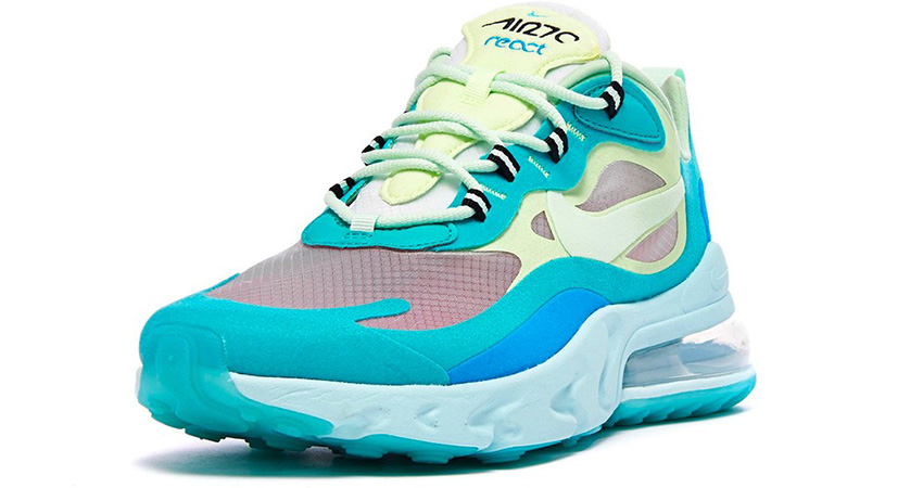 Nike Air Max 270 React Is Coming With So Many Vibrant Colours 08
