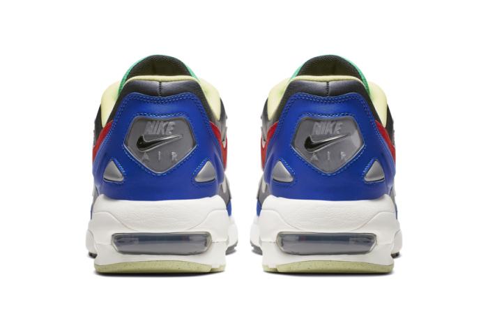 Nike Air Max 270 React Multi AO4971-002