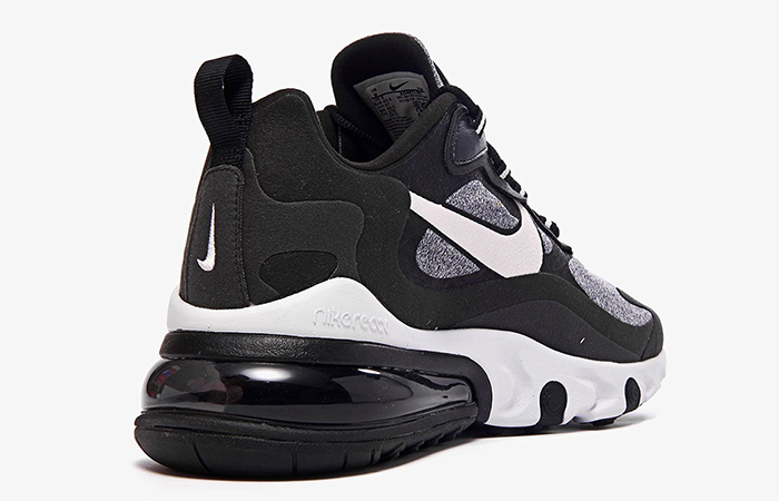 Nike Air Max 270 React Noir Black AO4971-001 03
