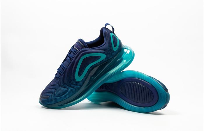 Nike Air Max 720 Blue Void AO2924-405