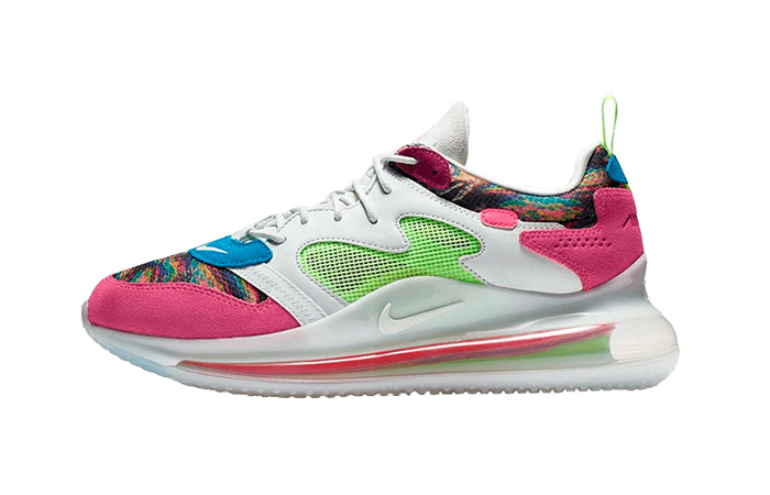 Nike Air Max 720 OBJ Multi CK2531-900 01