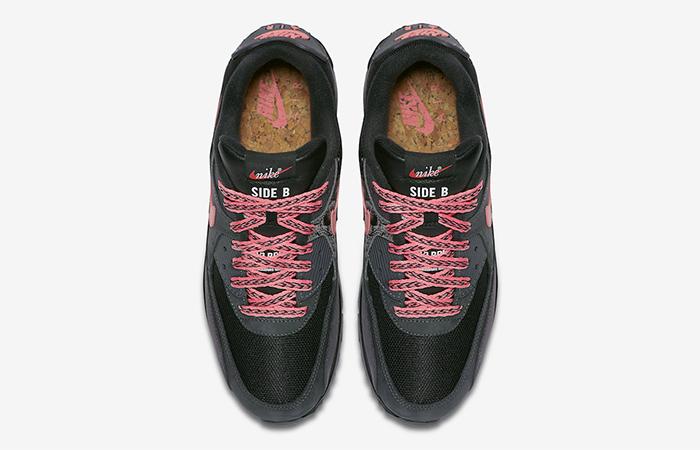 Nike Air Max 90 Premium Black CI6394-001