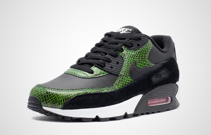 Nike-Air-Max-90-QS-Green-CD0916-001