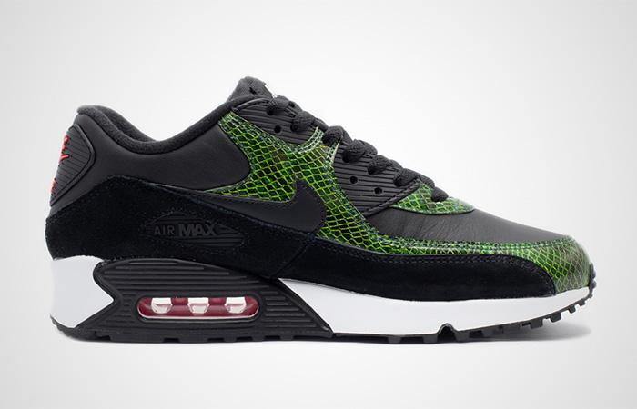Nike Air Max 90 QS Python CD0916-001