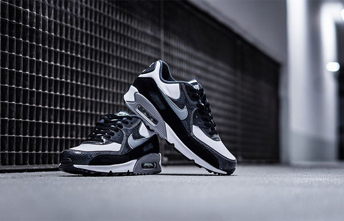Nike Air Max 90 QS Python Pack CD0916 100