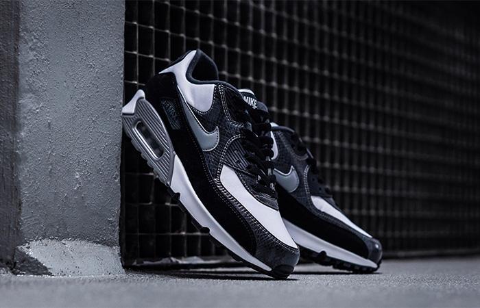 Nike Air Max 90 QS Python Pack CD0916-100