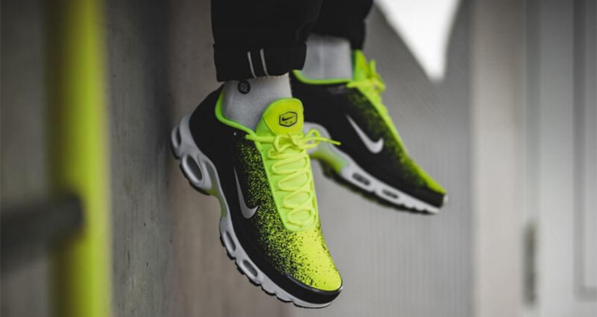 Nike Air Max Plus SE Ray Green CI7701-700