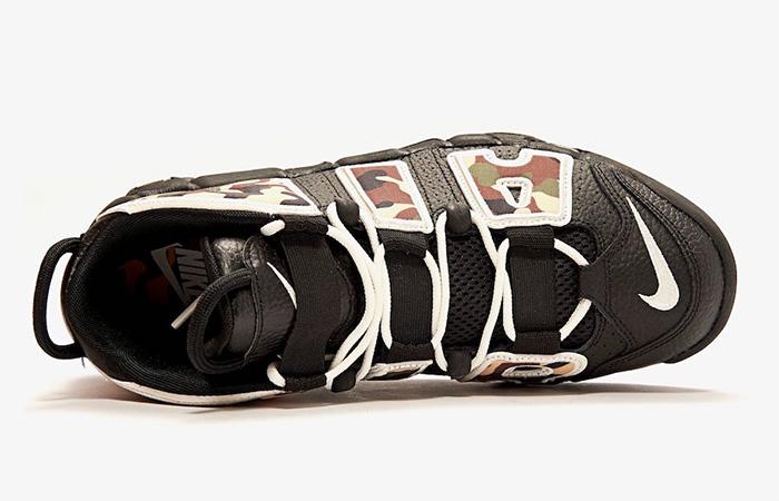 Nike Air More Uptempo QS Black CJ6122-001 03