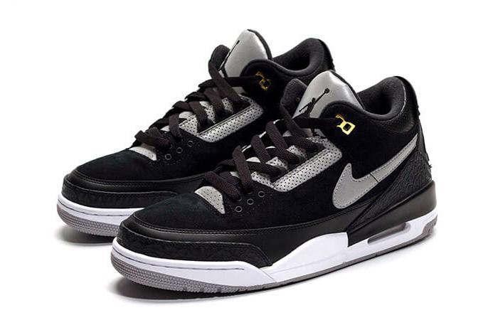 Nike Jordan 3 Black CK4348-007