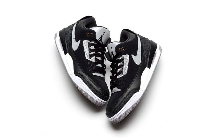 Nike Jordan 3 Cement CK4348-007