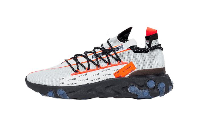 Nike React WR ISPA Ghost Aqua CT2692-400 01